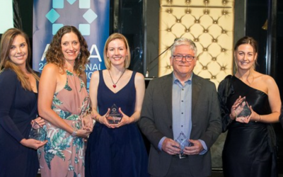2019 EXCELLENCE IN WORKPLACE REHABILITATION AWARDS