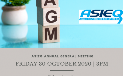 ASIEQ 2020 Annual General Meeting