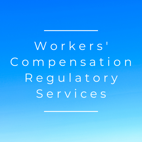 Workers Comp Reg Services