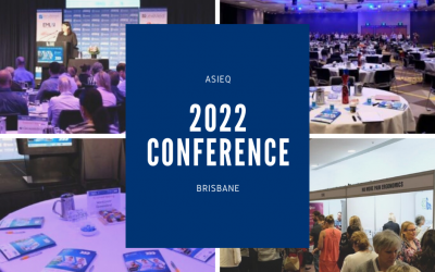 ASIEQ Conference – March 2022