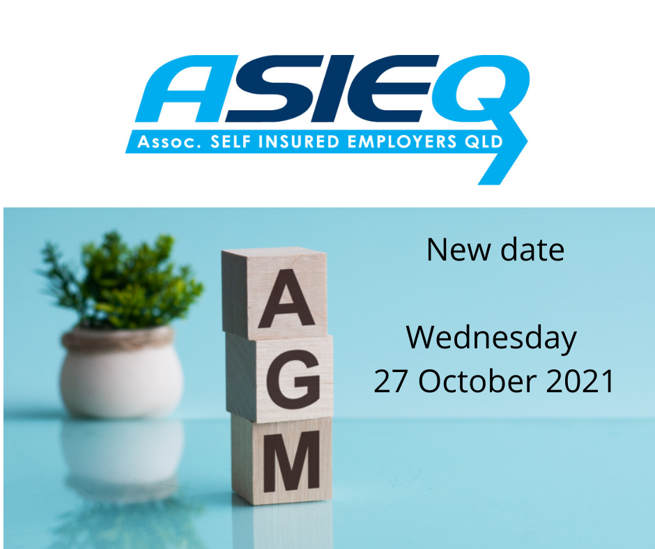 ASIEQ AGM – new date