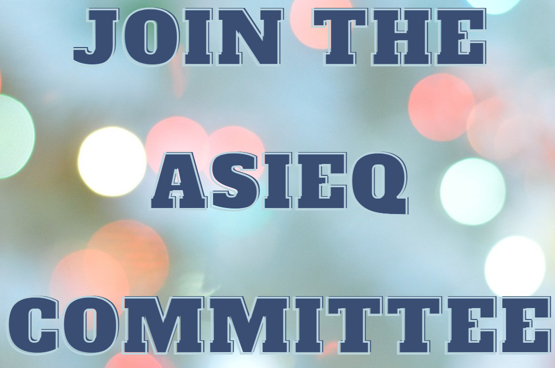 ASIEQ Executive Committee 2021/22